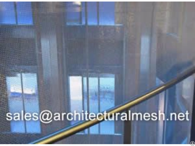 Decorative Metal Suspended Ceiling