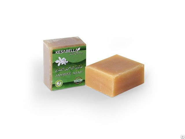 Jasmine Aromatic Soap