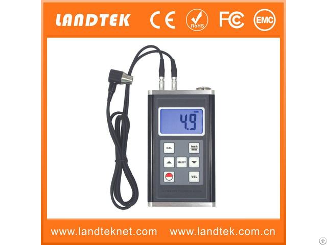 Landtek Ultrasonic Thickness Meter Tm 8818