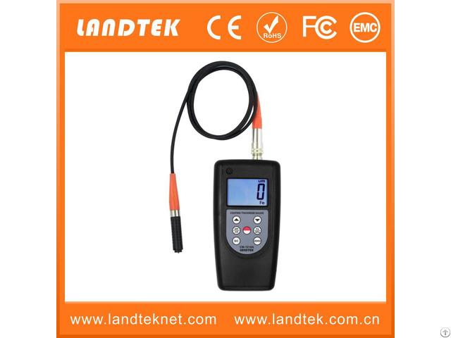 Landtek Coating Thickness Meter Cm 1210a