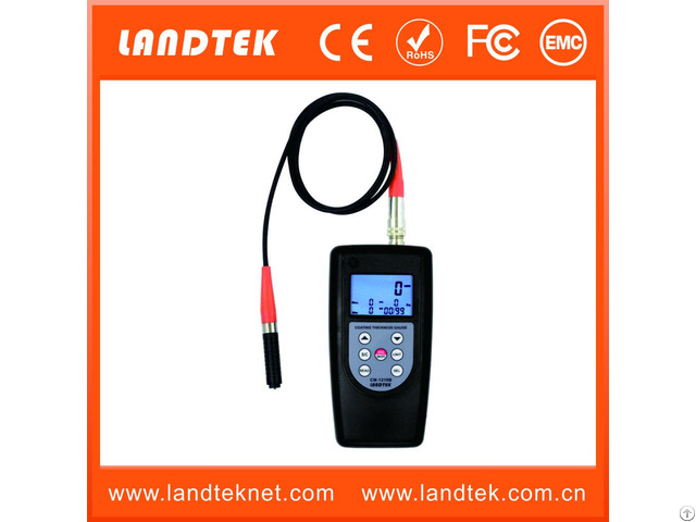 Landtek Coating Thickness Meter Cm 1210b