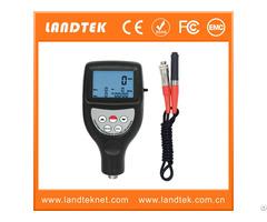 Landtek Statistical Type Coating Thickness Gauge Cm 8856