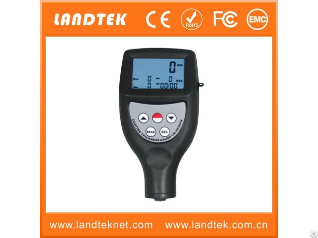 Landtek Coating Thickness Gauge Cm 8855