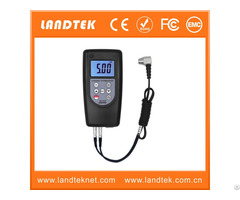 Landtek Ultrasonic Thickness Meter Tm 1240