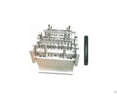 Plastic Pen Holder Injection Mold Making