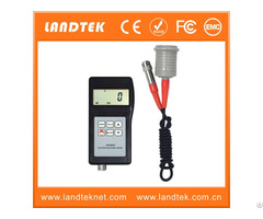 Landtek Large Range Anticorrosion Coating Thickness Gauge Cm 8829h