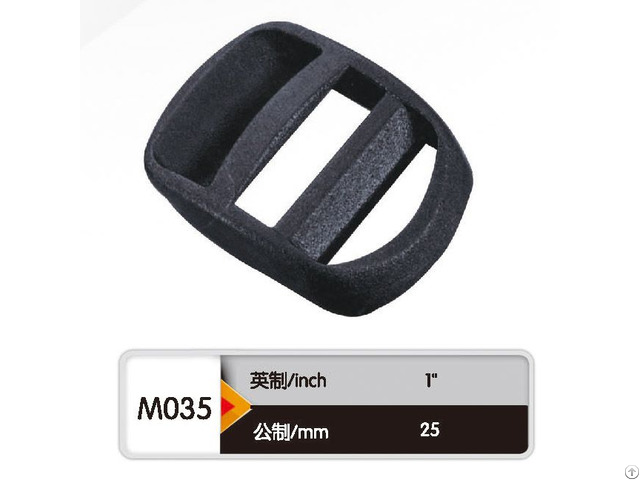 High Quality Adjustable Buckle For Bag Parts