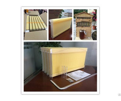 Manufactory Super Sweet Flow Honey Hive Frames
