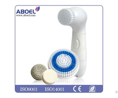 Hot Sale New Products For 2016 Waterproof Handheld Aboel Foot Exfoliating Brush