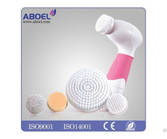 Multifunctional Cleaning Brush Massage Clean Pores Scrub