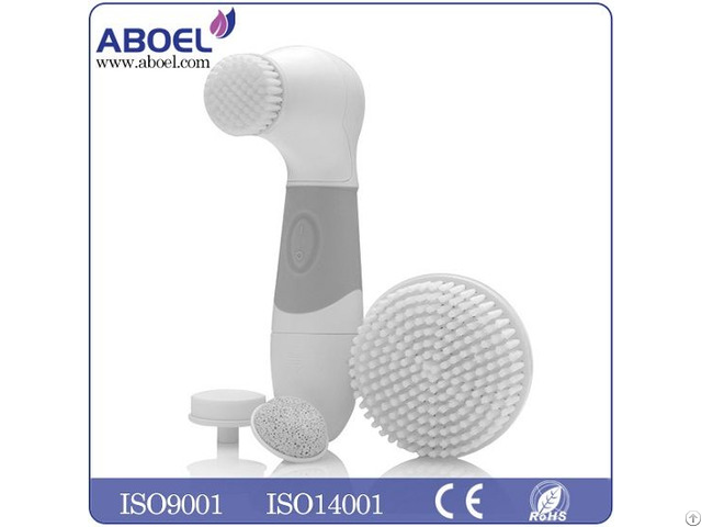 Face Care Exfoliation Massager Cleaner Scrubber