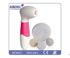 Aboel Electric Deep Skin Clean Brush Face Cleaning Device