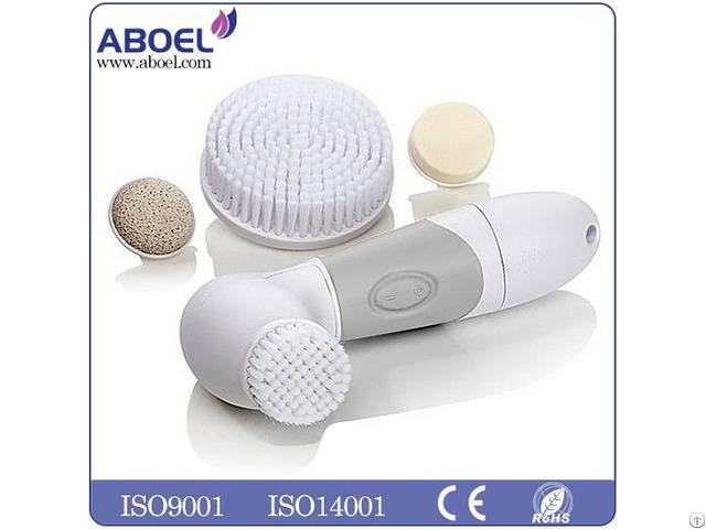 Skin Deep Clean Nutrition Absorption Vibration Facial Massage Device