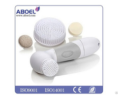 Skin Deep Clean Nutrition Absorption Vibration Facial Massage Device