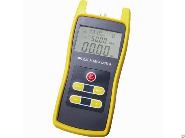 Jl Optical Power Meter Kl 320
