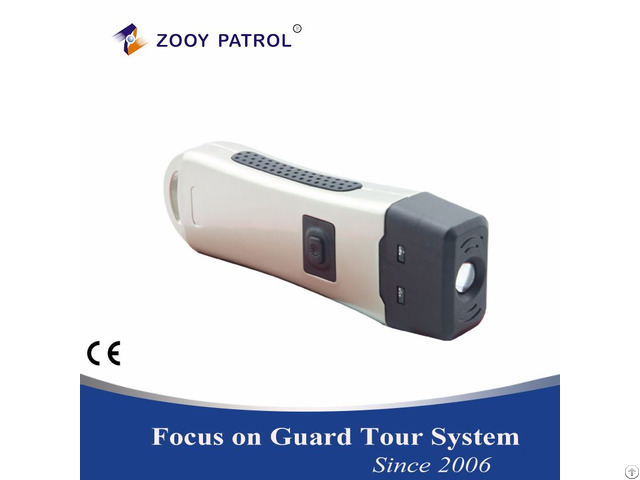 Zooy Looking For Distributor Of Led Torch Light Guard Tour System Model Z 6200e
