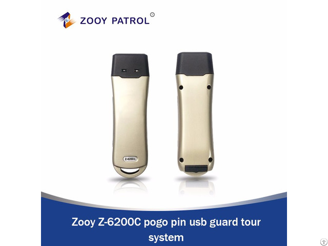 Zooy Looking For American Distributor Of Economic Rfid Guard Patrol Reader