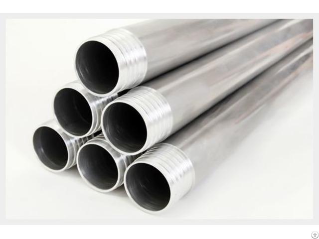Aluminum Alloy Drilling Pipe