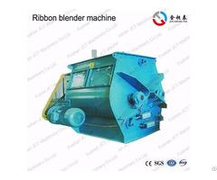 Jct Horizontal Ribbon Blender