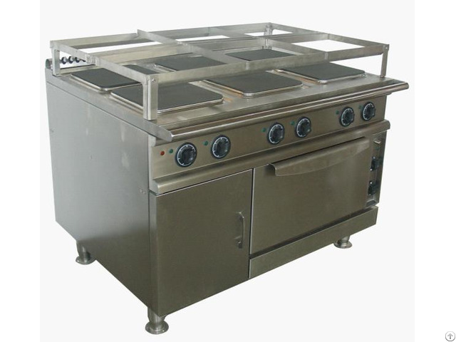 Marine Kitchen Equipment