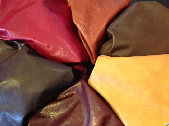 Pull Up Leather Manufacturer And Expoter