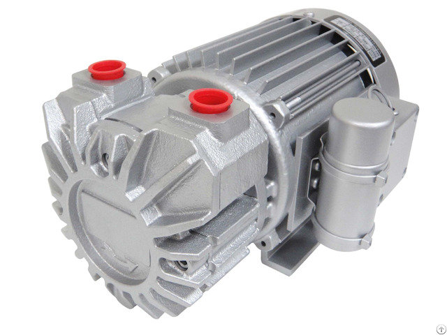 Oil Less Vacuum Pump Compressor