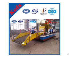 High Quality With Reasonable Price Weed Harvester