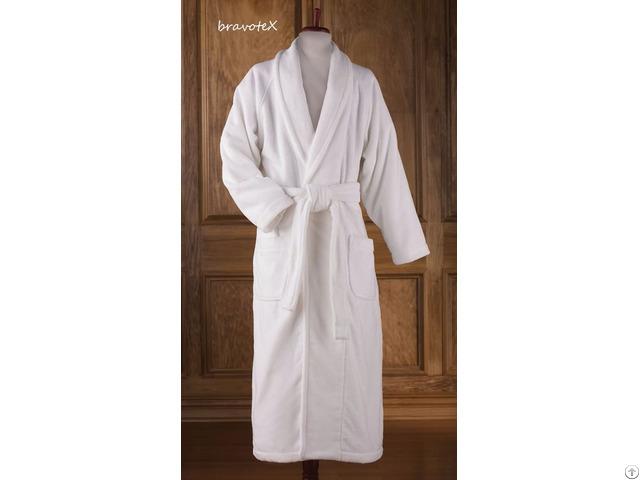 100% Cotton Bath Robes