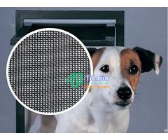 Pet Proof Screening Mesh