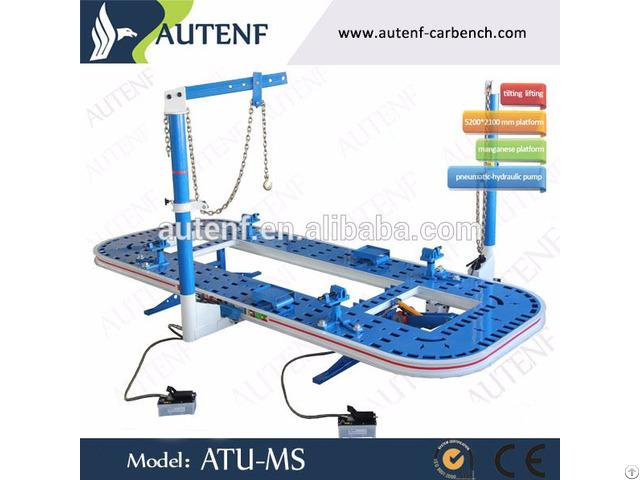 Atu Ms Used Frame Machine For Sale