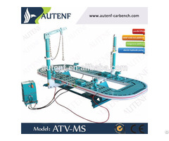 Atv Ms Portable Frame Machine For Sale