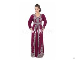 Xclusive Dubai Caftan Arabian Dress