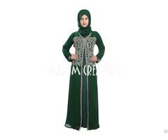 Exclusive Fancy Islamic Modern Dress