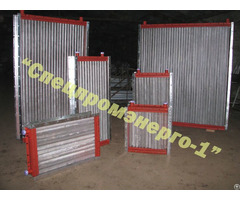 Air Heater Heat Exchanger