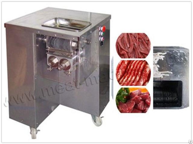 Amisy Meat Shredding Machine 500 Kg H