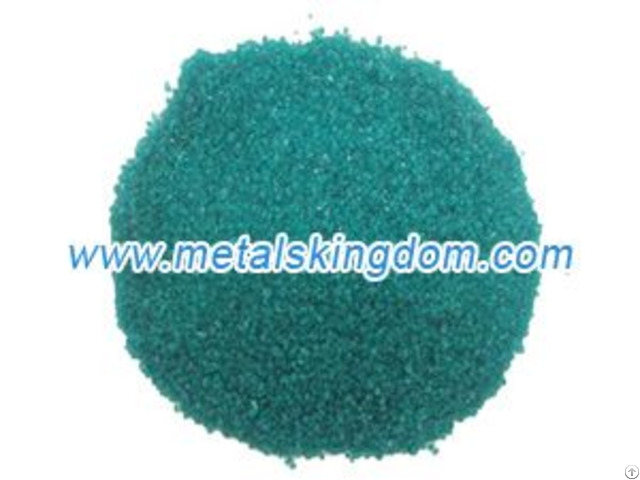 Nickel Sulphate Hexahydrate 22%