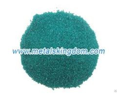 Nickel Sulphate Hexahydrate 22%