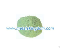 High Purity Nickel Protoxide Nio 78%
