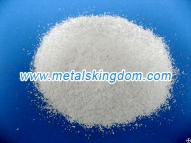 Lithium Hydroxide Monohydrate