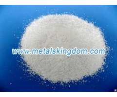 Lithium Chloride Anhydrate Industry Grade