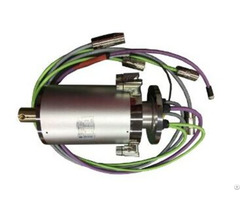 Pin Sun Customized Slip Ring