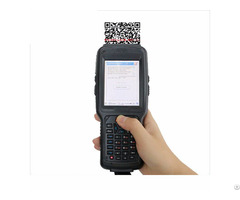 X6 Laser Barcode Data Collector