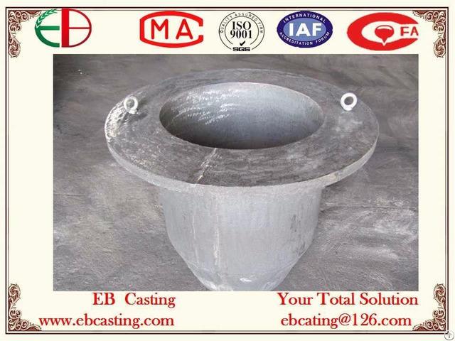 Melting Refining Furnaces Kettle Eb4067