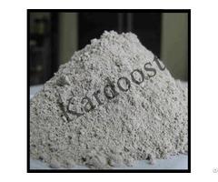 Bentonite Sodium And Calcium