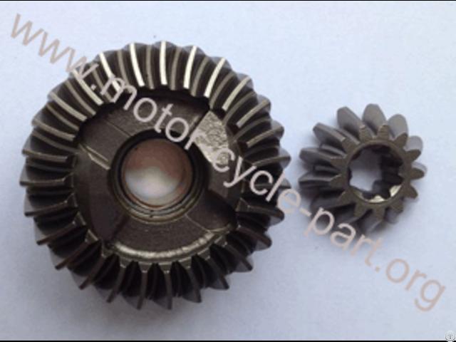 6l5 45551 00 Yamaha 2 5hp Pinion Gear