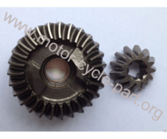 6l5 45551 00 Yamaha 2 5hp Pinion Gear