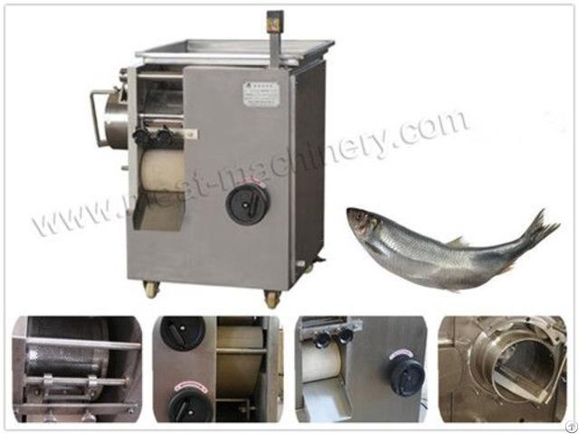 Fish Meat Separator