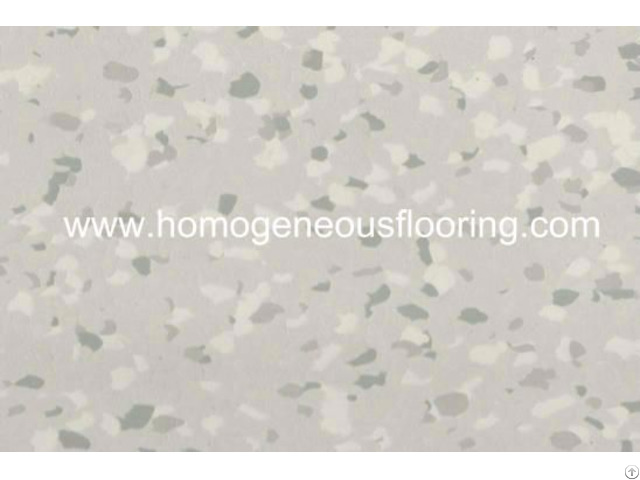 Vinyl Homogeneous Flooring