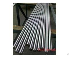 Lightweight Titanium Rod Bar Gr5 F136