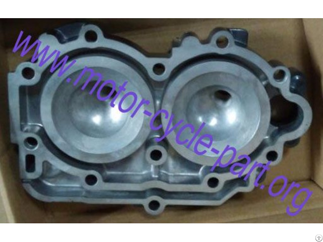 6b4 11111 00 Cylinder Cover E15d
